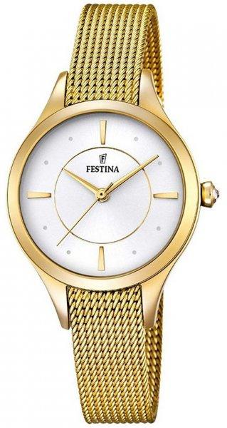 Zegarek Festina F16959-1 - duże 1