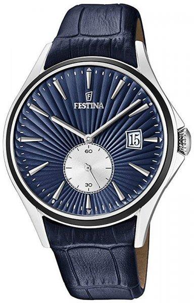 Zegarek Festina F16980-3 - duże 1
