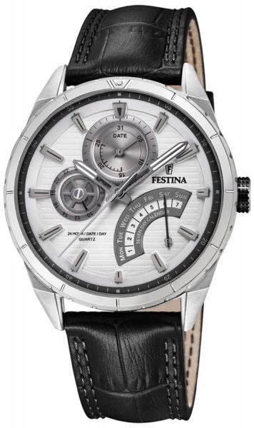 Zegarek Festina F16986-1 - duże 1