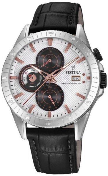 Zegarek Festina F16990-1 - duże 1