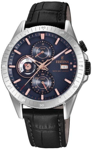 Zegarek Festina F16990-2 - duże 1