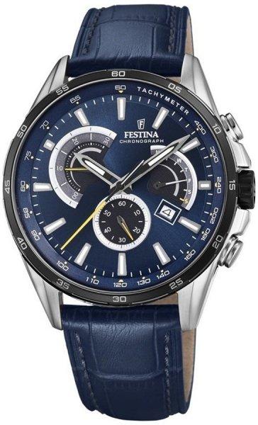 Zegarek Festina F20201-3 - duże 1
