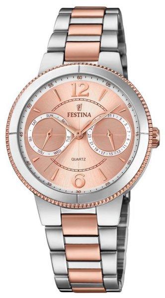 Zegarek Festina F20207-2 - duże 1