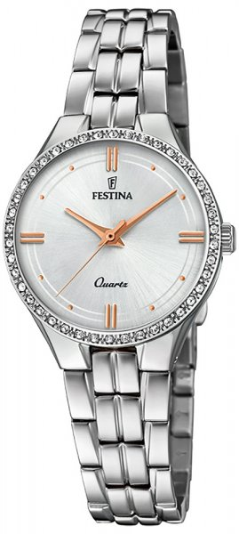 Zegarek Festina F20218-1 - duże 1