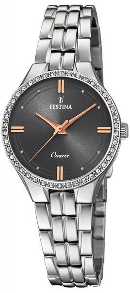 Zegarek Festina F20218-2 - duże 1