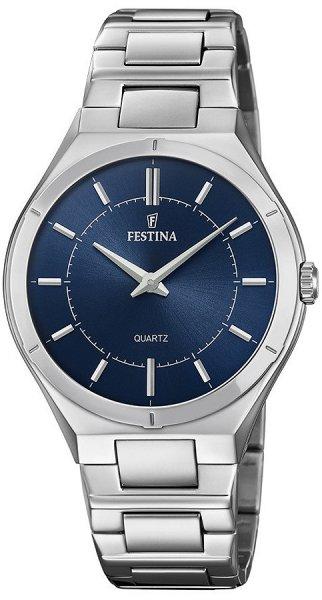 Zegarek Festina F20244-2 - duże 1