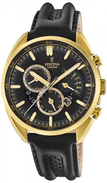 Zegarek Festina F20268-3 - duże 1
