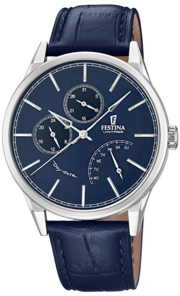 Zegarek Festina F20278-3 - duże 1