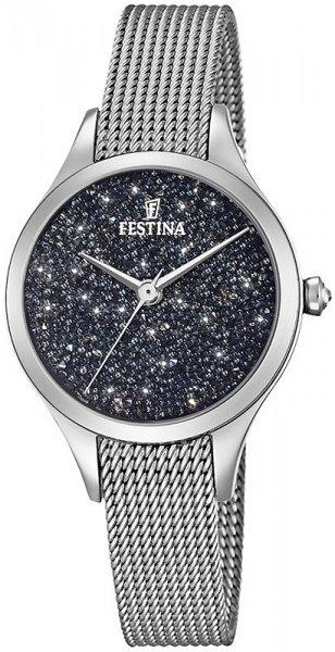 Zegarek Festina F20336-3 - duże 1