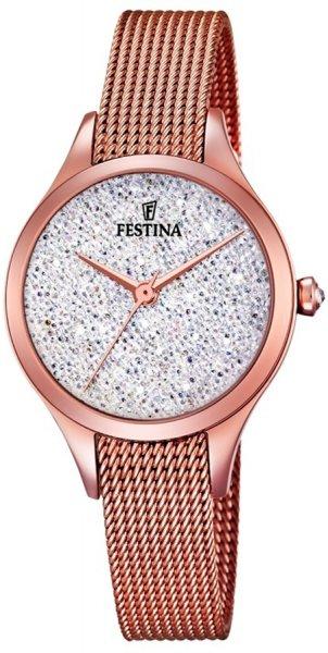 Zegarek Festina F20338-1 - duże 1