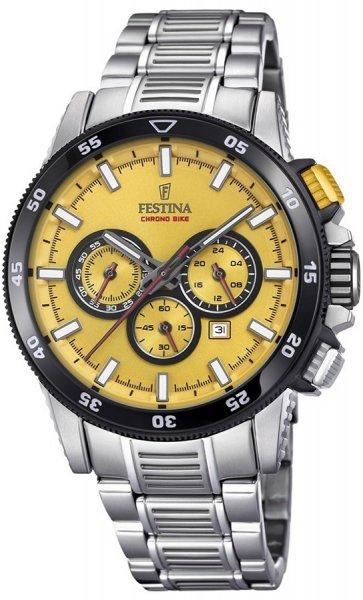 Zegarek Festina F20352-A - duże 1