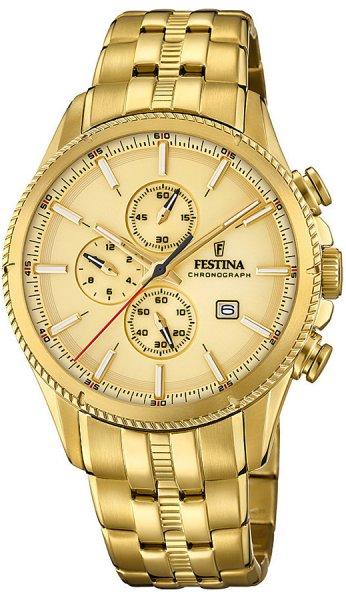 Zegarek Festina F20418-1 - duże 1