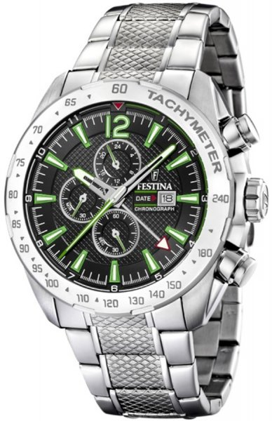 Festina F20439-6 Chronograf Sport Chronograph