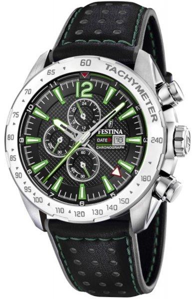 Festina F20440-3 Chronograf Sport Chronograph