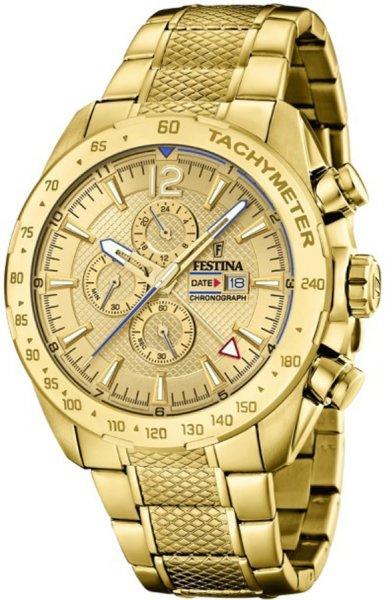 Zegarek Festina F20441-1 - duże 1