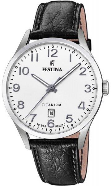 F20467-1 - zegarek męski - duże 3