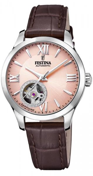 Zegarek Festina F20490-2 - duże 1