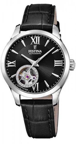 Zegarek Festina F20490-3 - duże 1
