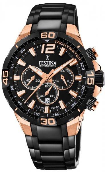 Zegarek Festina F20525-1 - duże 1