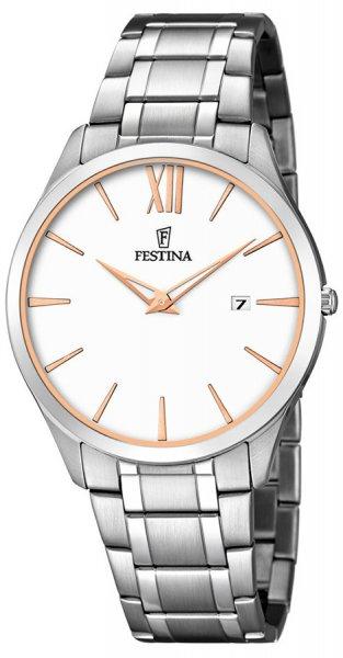 Zegarek Festina  F6832-3 - duże 1
