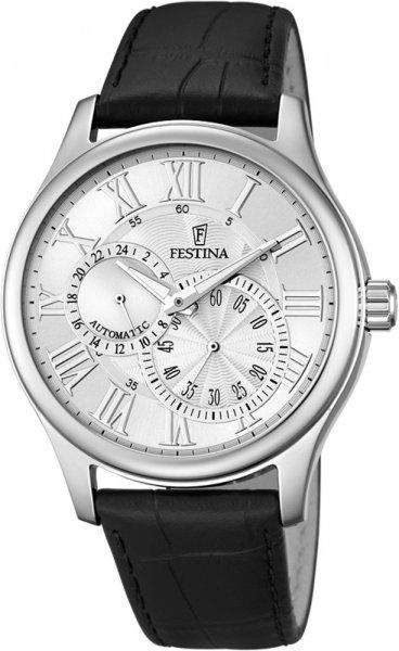 Zegarek Festina F6848-1 - duże 1