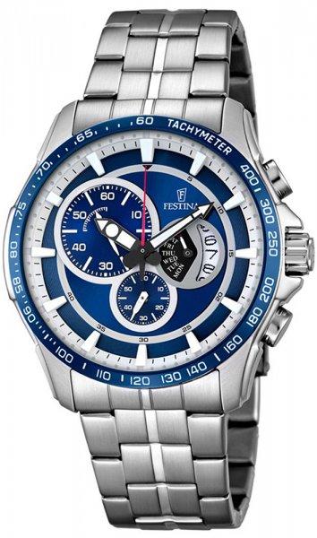 Zegarek Festina F6850-2 - duże 1
