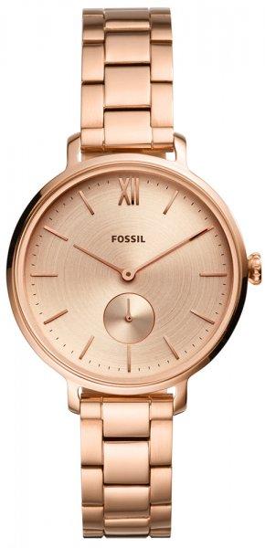 Zegarek Fossil ES4571 - duże 1