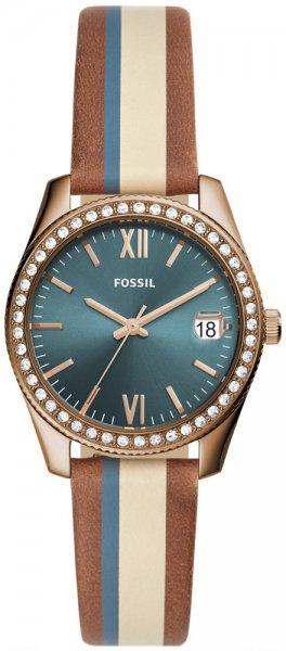 Zegarek Fossil ES4593 - duże 1