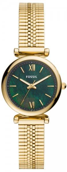 Zegarek Fossil ES4645 - duże 1