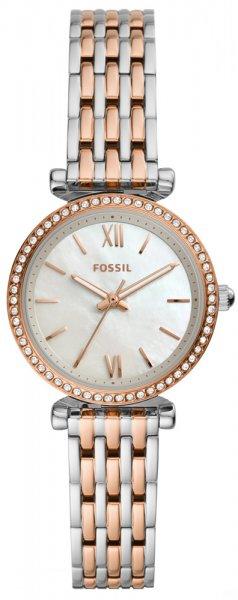 ES4649 - zegarek damski - duże 3