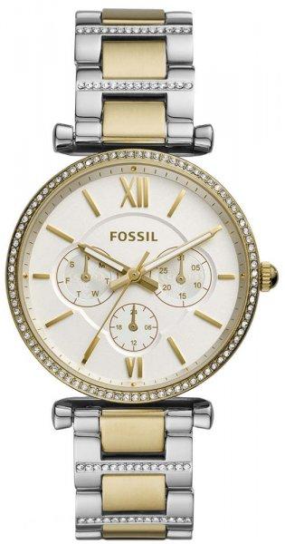 Fossil ES4661 Carlie CARLIE
