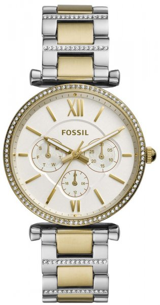 Zegarek Fossil ES4661 - duże 1