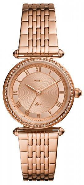 Zegarek Fossil LYRIC - damski  - duże 3
