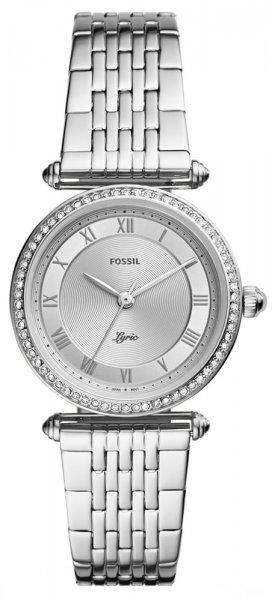 Zegarek Fossil ES4712 - duże 1