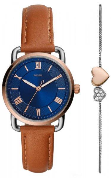 ES4913SET - zegarek damski - duże 3