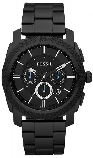 Zegarek Fossil FS4552IE - duże 1