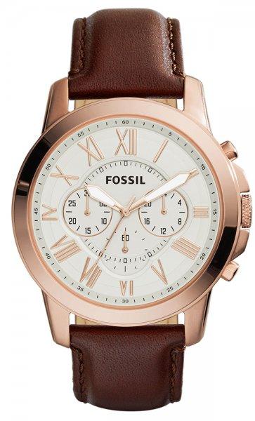 FS4991IE - zegarek męski - duże 3