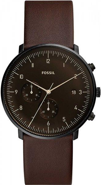 Zegarek Fossil FS5485 - duże 1