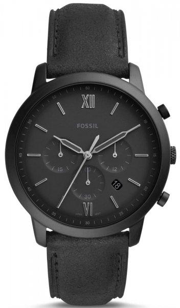 Zegarek Fossil FS5503 - duże 1