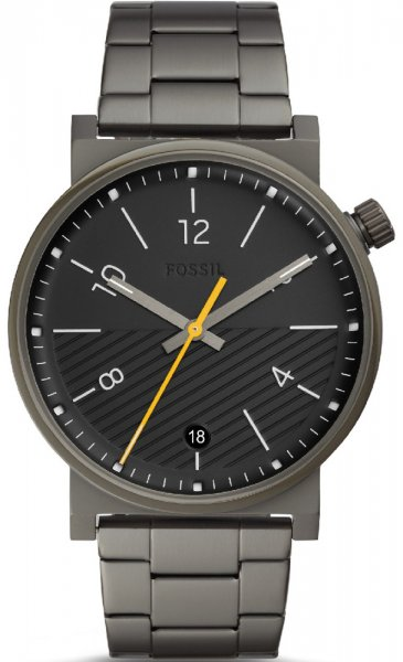 Zegarek Fossil FS5508 - duże 1