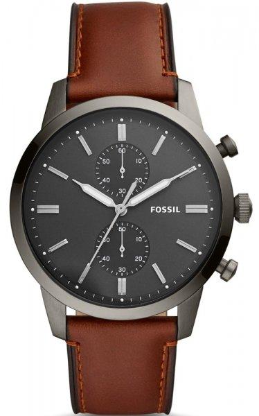 Zegarek Fossil FS5522 - duże 1
