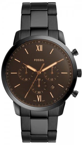 FS5525 - zegarek męski - duże 3