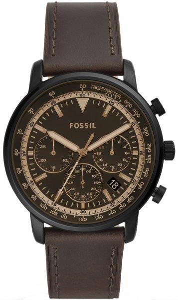 Zegarek Fossil FS5529 - duże 1