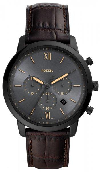 Zegarek Fossil FS5579 - duże 1