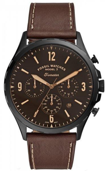Zegarek Fossil FS5608 - duże 1