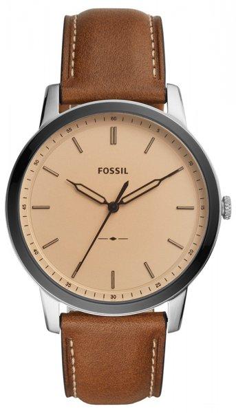 Fossil FS5619 The Minimalist THE MINIMALIST 3H