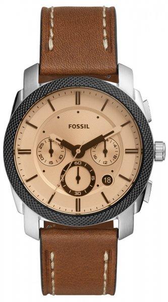 FS5620 - zegarek męski - duże 3