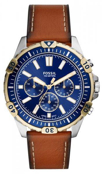 FS5625 - zegarek męski - duże 3