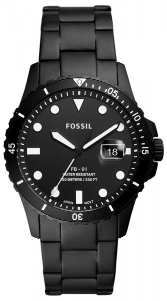 Zegarek Fossil FS5659 - duże 1