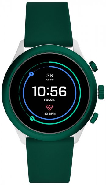 Zegarek Fossil Smartwatch smartwatches SPORT SMARTWATCH - męski  - duże 3